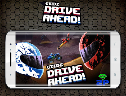 Image currently unavailable. Go to www.generator.doeshack.com and choose Drive Ahead! image, you will be redirect to Drive Ahead! Generator site.