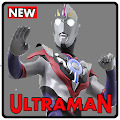 App New Ultraman Cosmos Tips APK for Kindle