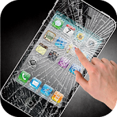 Broken Screen Prank APK Descargar