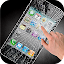 Broken Screen Prank APK for Blackberry