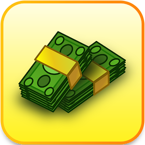 Kids Money Counter-market game