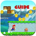 Free Download Guide For Mario Run fast! APK for Blackberry