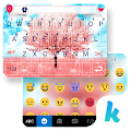 Spring Time for Kika Keyboard APK for Kindle Fire