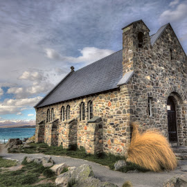 by Rick Lussi - Buildings & Architecture Places of Worship