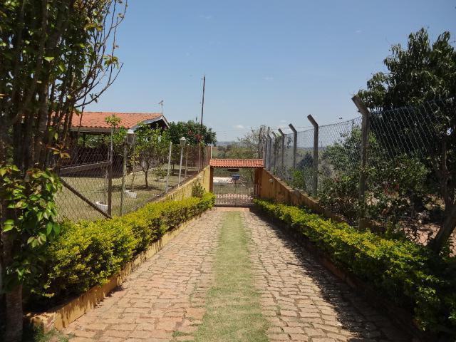 Chácara com 5 dormitórios à venda, 1020 m² por R$ 600.000 - Vivendas do Engenho D Água - Itatiba/SP