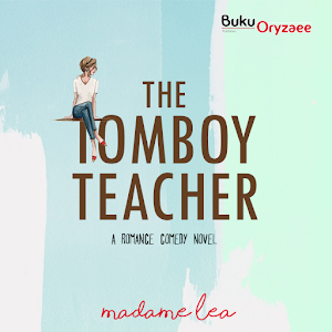 Cover art The Tomboy Teacher Full