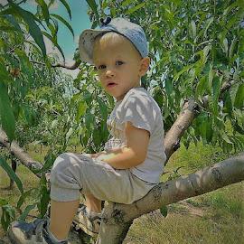 by Snezana Zivkovic - Babies & Children Children Candids