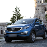 Wallpapers Kia Sportage APK Image