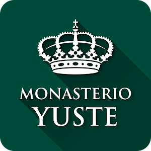 Cover art Monastery of Yuste
