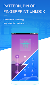 LOCKit - App Lock, Photos Vault, Fingerprint Lock APK for Kindle Fire