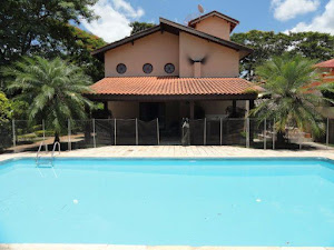 Belíssima casa em condomínio fechado com clube, Itupeva. - Almerinda Chaves+venda+São Paulo+Itupeva