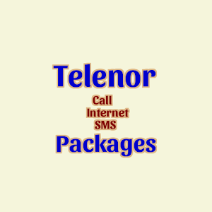 Download My Telenor For PC Windows and Mac