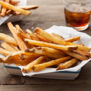Vinegar French Fries Recipes