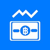 THB Currency - Foreign Exchange Rates (Thailand) APK icon