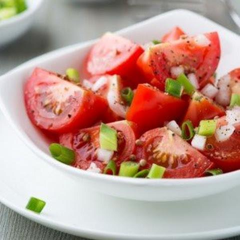 Missy's Marinated Tomatoes Recipes — Dishmaps