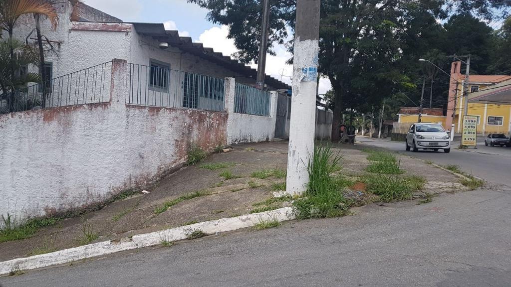 Barracão para Venda/Locação - Moinho Velho