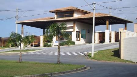 Terreno residencial à venda, Reserva Santa Rosa, Itatiba - TE0030.