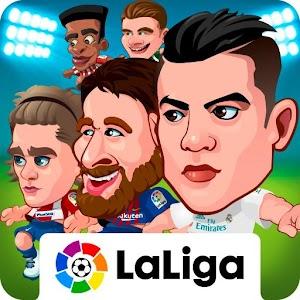 Head Soccer Heroes 2018 - Football Game