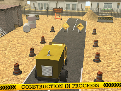 Download City Construction Road Builder APK for Android Kitkat