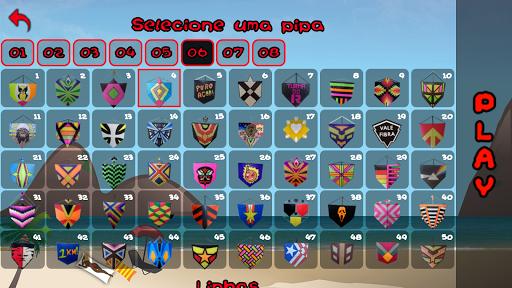 Kite Fighting screenshot 2