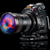 App Professional Camera HD APK for Kindle
