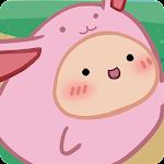 きぐるみゅ~じっく for Android Icon