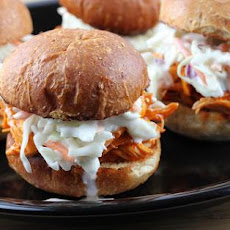 Veal Sliders with Red Slaw Recipe | Yummly