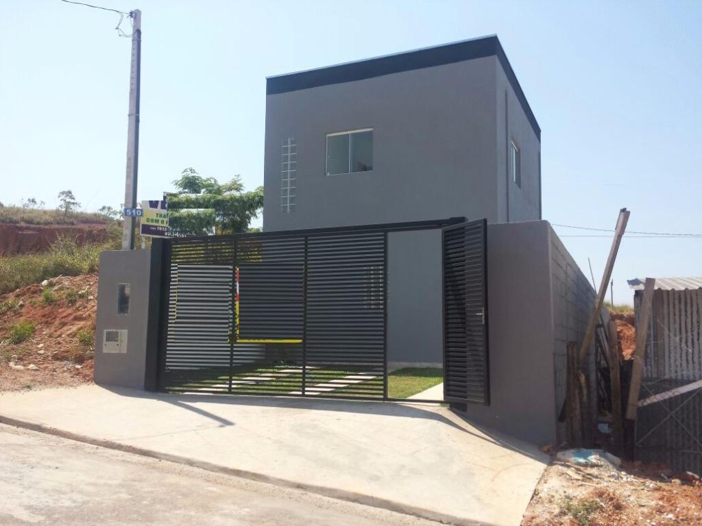 Sobrado  residencial à venda, Jardim Santa Júlia, São José d