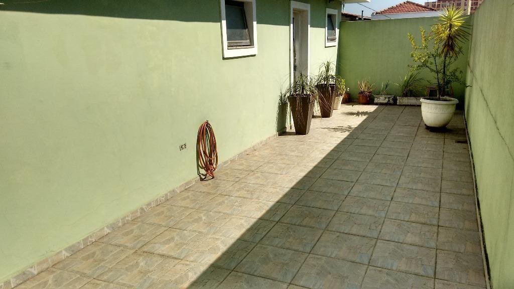 Casa 4 Dorm, Vila Lisboa, São Paulo (SO2035) - Foto 11