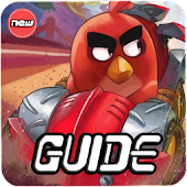 Guide New for Angry Birds Go