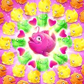 Mermaid - treasure match-3 APK for Lenovo