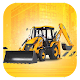 Backhoe Loader Working Machine APK