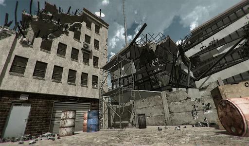 SMERSH - screenshot