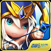 Game Siêu Thần LOL version 2015 APK