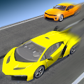 Fastest Rider on the Highway APK for Bluestacks