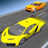 Schnellste auf der Autobahn
