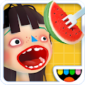 Toca Kitchen 2 for Lollipop - Android 5.0
