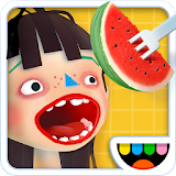 How to play Toca Kitchen 2