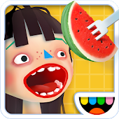 Game Toca Kitchen 2 version 2015 APK