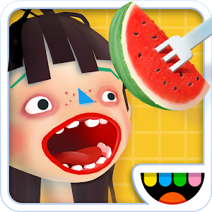 Toca Kitchen 2 for PC-Windows 7,8,10 and Mac