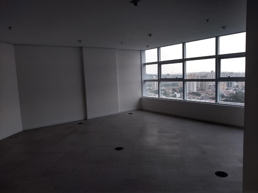 Sala, 53 m² - venda por R$ 380.000,00 ou aluguel por R$ 1.300,00/mês - Chácara Urbana - Jundiaí/SP