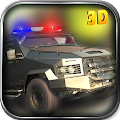 Game SWAT Police Car Driving 3D APK for Kindle