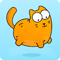 APK Game Fat Cat Jump for iOS