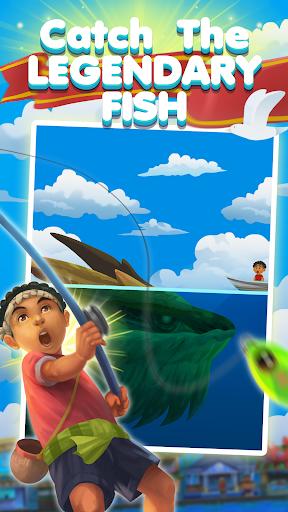Fishing Town - screenshot