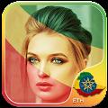 App Ethiopia Flag Photo Editor apk for kindle fire