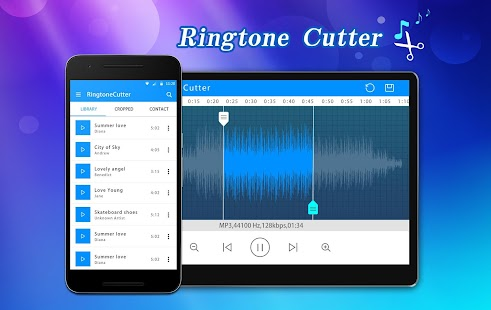 how to make your own ringtone android