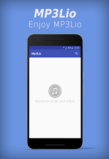 MP3Lio Music Download Free APK for Kindle Fire