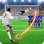 Game Shoot Goal Soccer 1.1 APK for iPhone