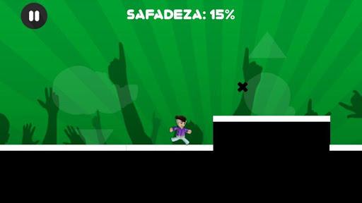 Wesley Safão - Jogo Oficial - screenshot