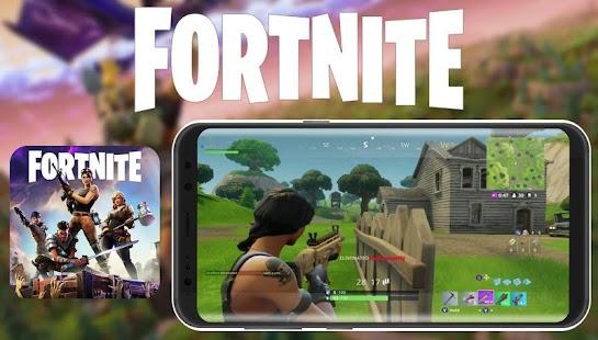 Fortnite Für PC Windows & Mac